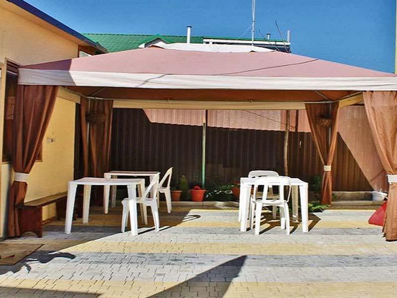 Гостевые дома Анапы недалеко от моря