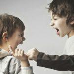 ребенок, детская агрессия