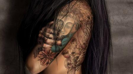 Какие татуировки сейчас в моде?