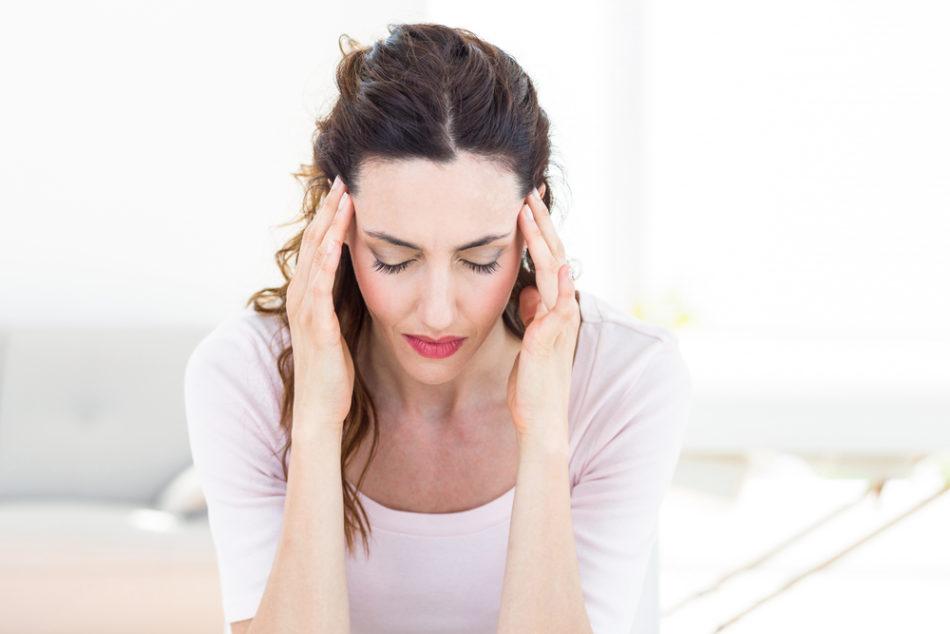 Как предотвратить появление мигрени (головной боли)